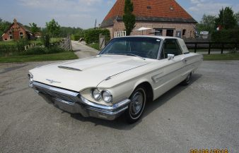 Ford Thunderbird 1965 — SOLD