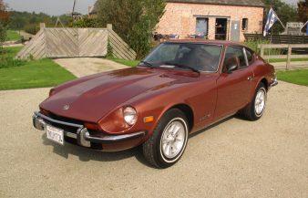 Datsun 280 Z 1976 —SOLD