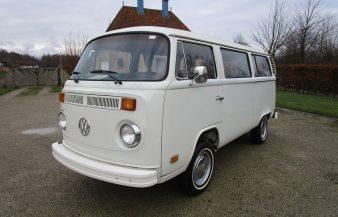 Volkswagen T2b 1974 SOLD