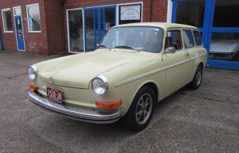 Volkswagen Squareback 1971 —SOLD