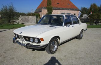 BMW 2500 1969 SOLD