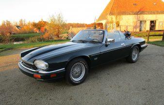 Jaguar XJS 1994 Convertible SOLD