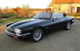 Jaguar XJS 1994 Convertible SOLD