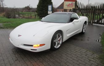 Chevrolet Corvette C5 Targa 1997 SOLD