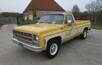 Chevrolet p/u 1979 High Sierra SOLD