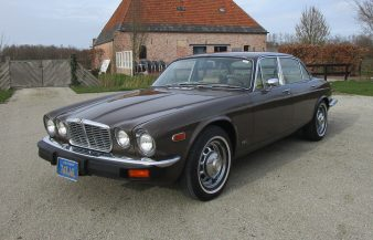 Jaguar XJ6 L 1976 SOLD