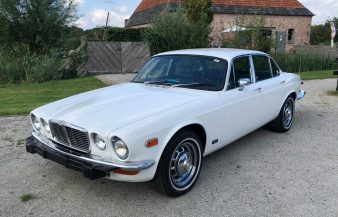 Jaguar XJ6 1974 SOLD