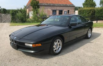 BMW 840 CI (E31) 1995 SOLD