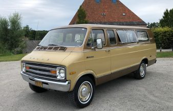 Dodge Sportsman Royal 1974 SOLD