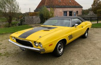 Dodge Challenger 1974 SOLD