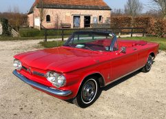 Chevrolet Corvair 1962 — SOLD