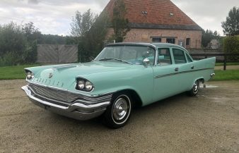 Chrysler Windsor 1957 SOLD
